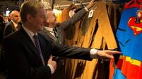North election may clash with Brexit talks, Taoiseach Enda Kenny warns