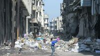 Why the Syrian conflict will define the decade