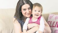 Hopes charity appeal will transform lives like Ellie
