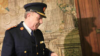 Independent report on Martin Callinan scandal due Monday