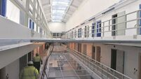 Praise for prison plan amid capacity concerns