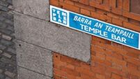 Temple Bar assault victim dies in hospital