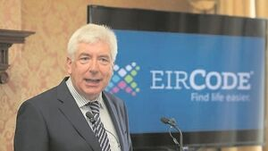 C&AG report: Questions over value of €38m Eircode