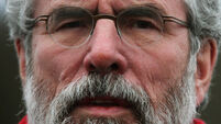 Adams will not face charges over IRA murder