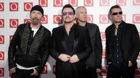 U2 doing 'everything they can' to bring world tour here