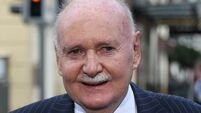Michael Fingleton insists he 'paid a personal price'
