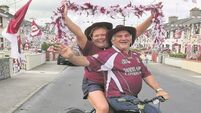 Excitement reaches fever pitch for hurling fans ahead of All-Ireland final