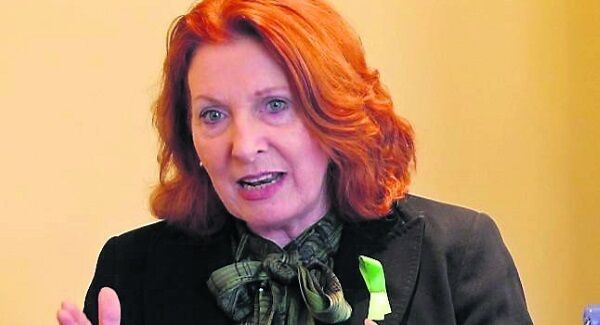 Kathleen Lynch