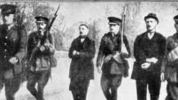 RTÉ to screen live State funeral of 1916 rebel Kent