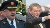 Enda Kenny's role in Martin Callinan departure was 'improper'