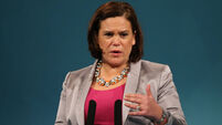 Mary Lou McDonald insists Sinn Féin funds not from IRA