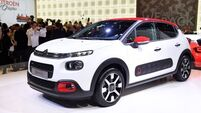 Fewer marques make for poorer Paris Motor Show