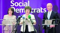 Ministers cost €27m since election