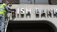Auditors cleared of blame for bank collapse