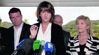 Joan Burton plays down value of first-time buyer grants