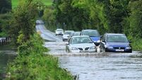 Cost of weekend flooding damage set to run into millions