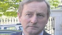 Fennelly Report: Taoiseach 'vindicated' following claims he sacked Callinan