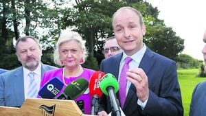 Micheál Martin: Axe Irish Water and give responsibility to councils