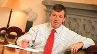 University boss Michael Murphy says UCC considering council merger stance