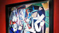 Picasso artwork makes record $179m