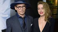 Johnny Depp in despair as dogs face death