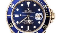 Riots remark angers Rolex