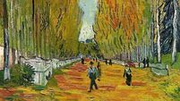Van Gogh work nets €59m at auction
