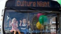 Heady mix of culture on offer this Culture Night