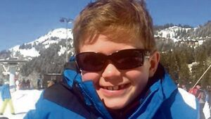 Family 'devastated' after boy, 7, dies in 50m ski fall in France