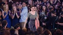 'Fault In Our Stars' big winner at MTV Movie Awards