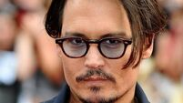 Johnny Depp still in doghouse with authorities in Oz
