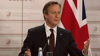 Cameron 'confident' of EU reforms ahead of poll