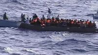 'Burma must share liability for migrant crisis'