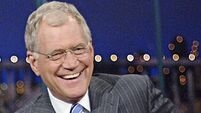 Letterman signs off after 33 years