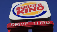 Quirky World ... Couple with surnames of Burger and King to marry, restaurant chain pick up the bill