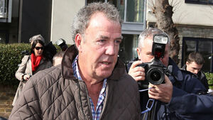 I'll do another motoring show, insists Clarkson