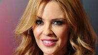 'I can identify with Angelina Jolie's decision' says Kylie Minogue