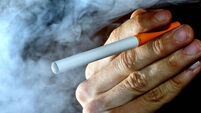 Tank e-cig users 'better for quitting'