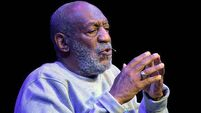 Bill Cosby files papers against accuser