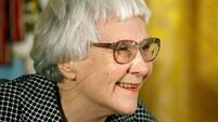 Hype grows as Harper Lee's first chapter released
