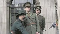 TG4's 'Wrecking the Rising' takes time to make Rising a riot