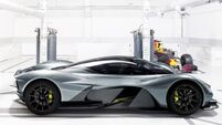 Worlds' fastest production car coming your way
