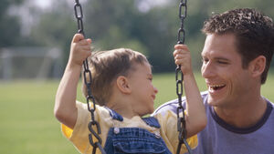 Ten things you will always hear from your dad