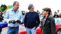 Jeremy Clarkson says sorry to fans as 'Top Gear' comes to halt