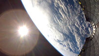 VIDEO: Fall from space in high definition with this incredible footage