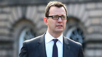 Andy Coulson cleared of perjury as Scottish trial collapses