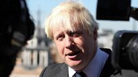 IS extremists 'have failed with women' says Johnson