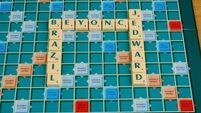 QUIRKY WORLD ... Teacher's war of words with Scrabble body ends in draw