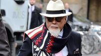 Gary Glitter trial gets under way