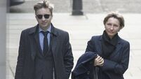 Alexander Litvinenko's widow deplores killing